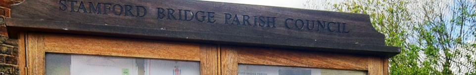 Your Parish Council